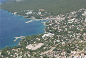 SAK - Construction and real estate trade - Island Krk